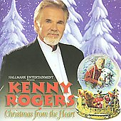 Kenny Rogers: Christmas from the Heart [Reissue]