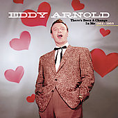 Eddy Arnold: There's Been a Change in Me (1951-1955) [Box]