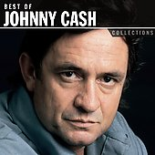 Johnny Cash: Best of Johnny Cash [Sony/BMG]
