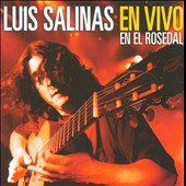 Luis Salinas: En Vivo en el Rosedal