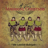 A Very Madrigal Christmas