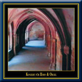 Music for Horn and Organ by Bach, Schumann, Saint-Saens / Joachim Bansch, horn; Erika Krautter-Budday, organ