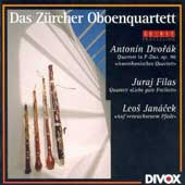 Dvorak: Quartet, Op. 96 