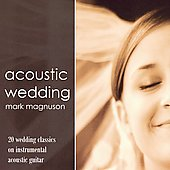 Mark Magnuson: Acoustic Wedding