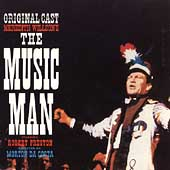 The Music Man [Original Broadway Cast]