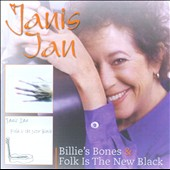 Janis Ian: Billie's Bones/Folk Is the New Black