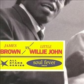 James Brown: Soul Fever: Selected Singles 1955-56