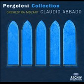 Pergolesi Collection / Abbado, Carmignola, et al
