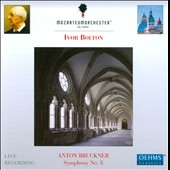 Bruckner: Symphony No. 8