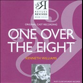 Kenneth Williams: One Over the Eight