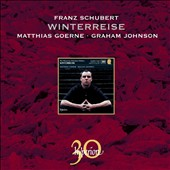 Schubert: Winterreise / Goerne, Johnson