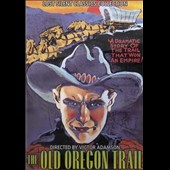 Original Soundtrack: Old Oregon Trail - 1928/Revenge on the Range - 1925 [DVD]