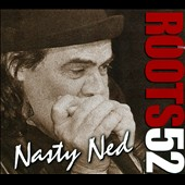 Nasty Ned: Roots 52