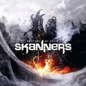 Skanners: Factory of Steel