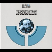 Marvin Gaye: Colour Collection