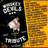Various Artists: Whiskey Devils-A Tribute To The Mahones [Slipcase]