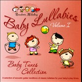 Various Artists: Baby Lullabies, Vol. 1