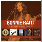 Bonnie Raitt: Original Album Series [Box]