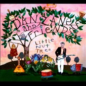 Dan Zanes: Little Nut Tree [Digipak] *
