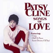 Patsy Cline: Sings Songs of Love