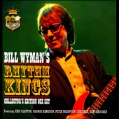 Bill Wyman's Rhythm Kings: Collector's Edition Box Set [Box] *