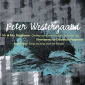 Westergaard: Mr. & Mrs. Discobbolos, etc / Lamoree, et al