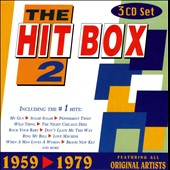 Various Artists: Hit Box, Vol. 2: 1959-1979