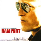 Original Soundtrack: Rampart [Original Soundtrack]