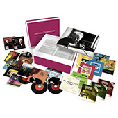 Arthur Rubinstein: The Complete Album Collection