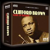 Clifford Brown (Jazz): Kind of Brown