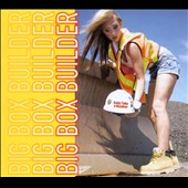 Big Box Builder: Baby Take a Number [Digipak]