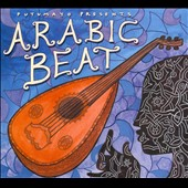 Various Artists: Putumayo Presents: Arabic Beat [Digipak]