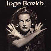 Inge Borkh