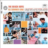 The Beach Boys: All Summer Long [Digipak]