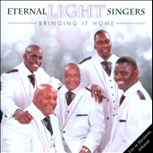 Eternal Light Singers: Bringing It Home: Live in Marianna, Arkansas