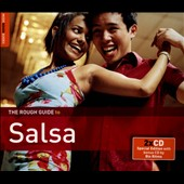 Various Artists: The Rough Guide to Salsa: Two CD Deluxe Edition [Digipak]
