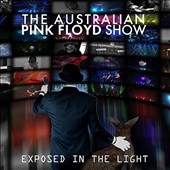 Australian Pink Floyd: Exposed in the Light [Blu-Ray]