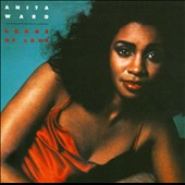 Anita Ward: Songs of Love