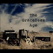 John Murry: The Graceless Age [Digipak] *