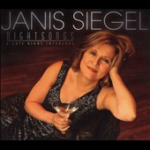 Janis Siegel: Nightsongs: A Late Night Interlude [Digipak] *