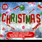 Various Artists: Christmas - The Collection: 50 of the Greatest Original Xmas Hits