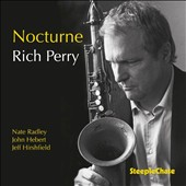 Rich Perry Quartet: Nocturne