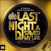 Various Artists: Last Night a DJ Saved My Life [Ministry of Sound]