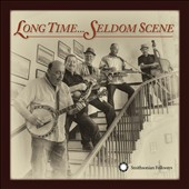 The Seldom Scene (Bluegrass): Long Time...Seldom Scene [Digipak] *