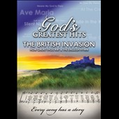 Various Artists: God's Greatest Hits: British Invasion