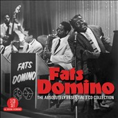 Fats Domino: The Absolutely Essential