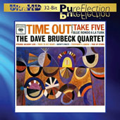 Dave Brubeck/The Dave Brubeck Quartet: Time Out
