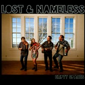 Lost & Nameless: Empty Spaces [EP] [Digipak]