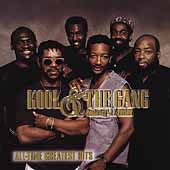 Kool & the Gang: All-Time Greatest Hits