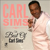 Carl Sims: The Best of Carl Sims